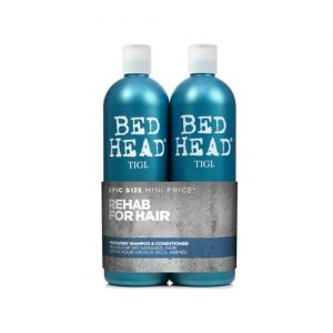 Tigi Bed Head Urban Antidotes Recovery Moisture Shampoo And Conditioner Set 750ml
