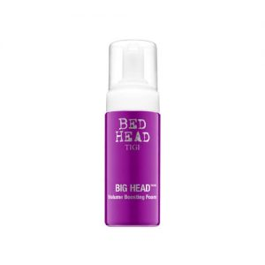 Tigi Bed Head Volume Boosting Foam For Fine Flat Hair 125ml