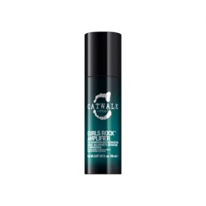 Tigi Catwalk Curls Rock Amplifier For Defined Curls And Waves 150ml