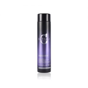 Tigi Catwalk Fashionista Blonde Hair Violet Shampoo 300ml