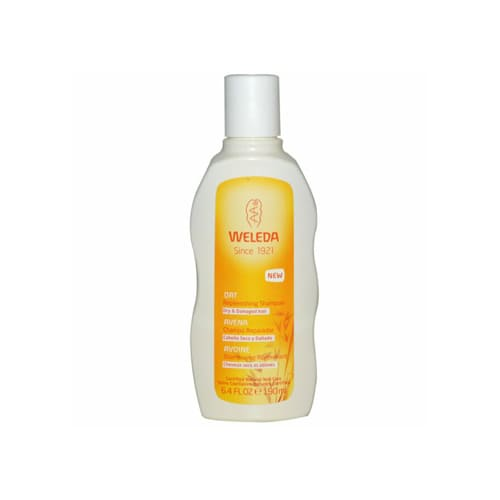 Weleda Oat Replenishing Shampoo 190ml