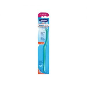 Wisdom Interspace Super Slim Extra Soft Brush