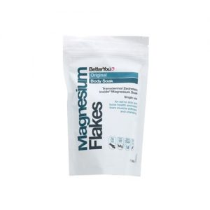BetterYou Original Magnesium Flakes Body Soak 250g