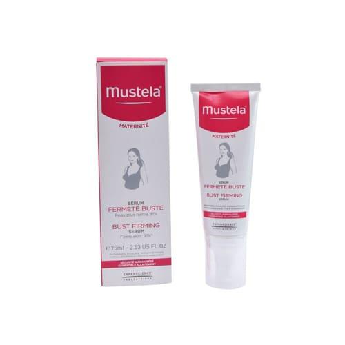 Mustela Maternite Bust Firming Serum 75ml