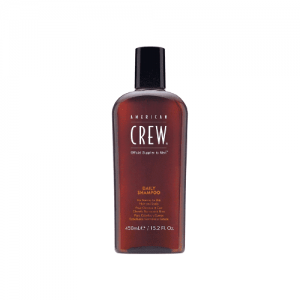 American Crew Daily Shampoo for Normal to Dry Scalp 450ml