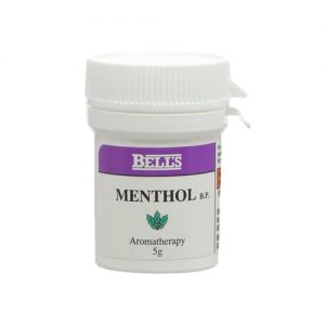 Bells Menthol Aromatherapy 5g