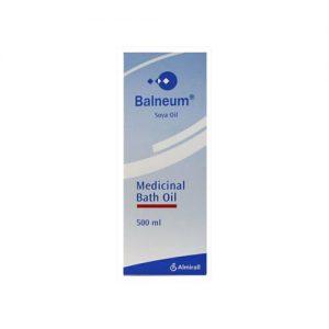 Balneum Bath Oil 2 x 500ml