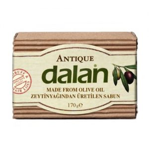 Dalan Antique Olive Oil Soap 170g