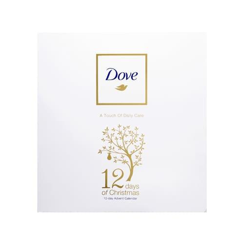 Dove 12 Days Of Christmas Gift Set