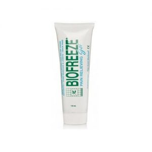 Biofreeze Pain Relieving Gel 110ml