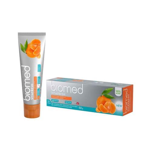 Biomed Citrus Fresh Toothpaste 100g