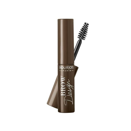 Bourjois Brow Design Brow Gel Eyebrow Mascara 002 Chatain 5ml