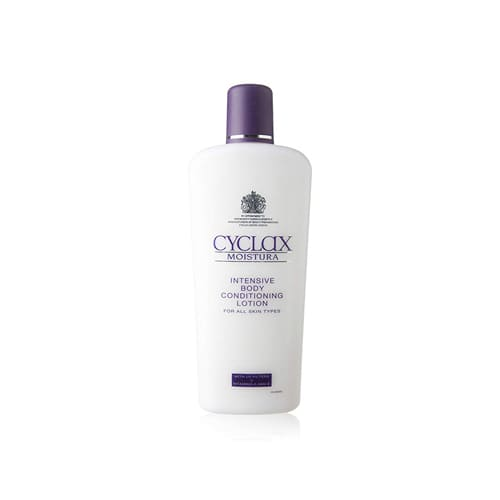 Cyclax Moistura Intensive Body Conditioning Lotion With UV Filters 400ml