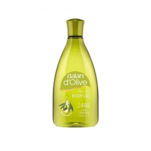 Dalan D'Olive Body Oil 250ml