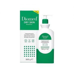 Diomed Dry Skin Emollient 500g
