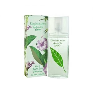 Elizabeth Arden Green Tea Exotic Eau De Toilette 100ml