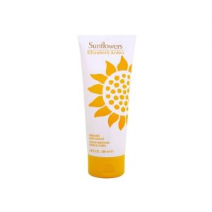 Elizabeth Arden Sunflowers Perfumed Body Lotion 200ml