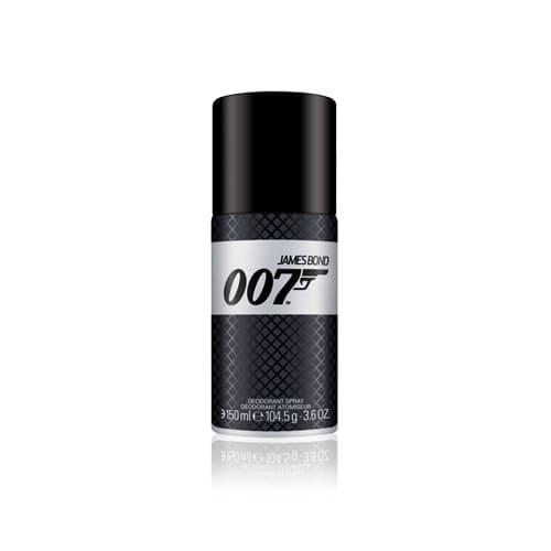 James Bond 007 Deodorant Spray For Men 150ml