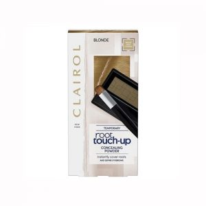 Clairol Root Touch Up Temporary Concealing Powder - Blonde