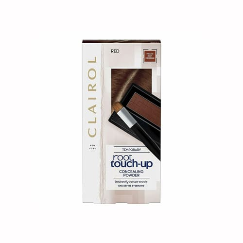 Clairol Root Touch Up Temporary Concealing Powder - Red