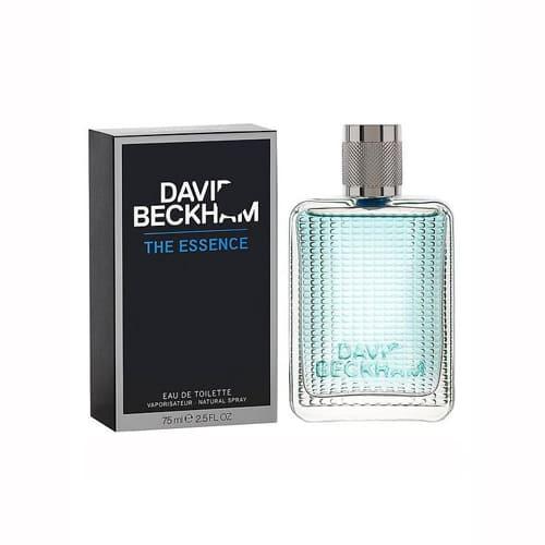 David Beckham The Essence Eau De Toilette Perfume For Men 30ml