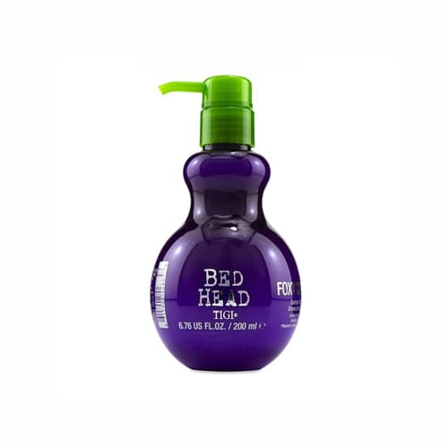 Tigi Bed Head Foxy Curls Contour Cream For Defined Curls 200ml