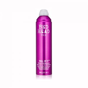 Tigi Bed Head Full Of It Volume Finishing Hair Spray 371ml