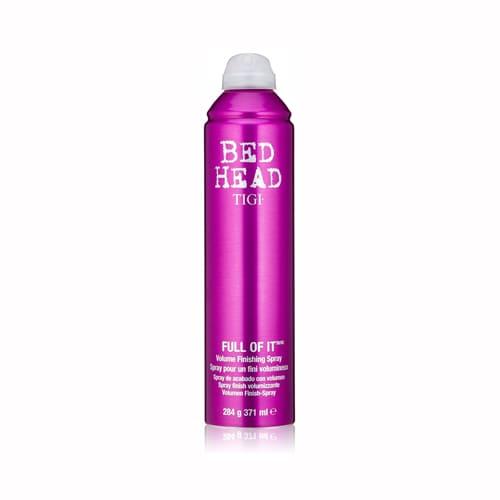 Tigi Bed Head Full Of It Volume Finishing Hair Spray 371ml