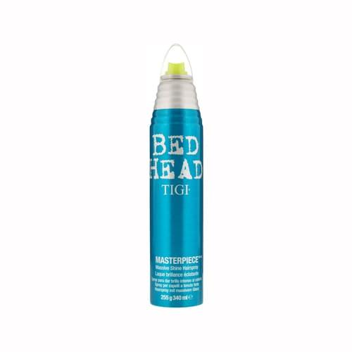 Tigi Bed Head Masterpiece Massive Shine Hair Spray 340ml