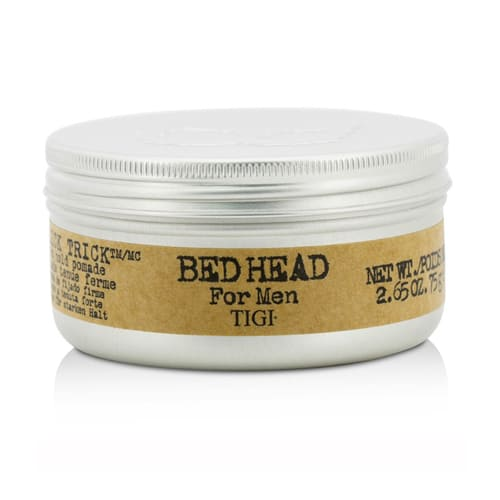 Tigi Bed Head Slick Trick Mens Hair Styling Pomade 75g