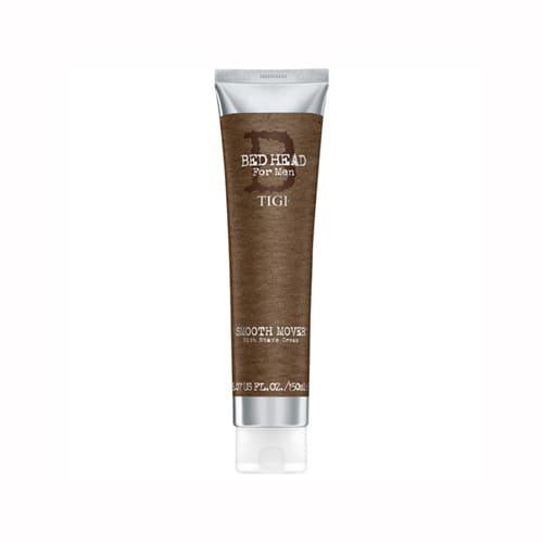 Tigi Bed Head Smooth Mover Mens Rich Shave Cream 150ml