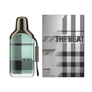 BURBERRY THE BEAT FOR MEN 50ML EDT SPRAY