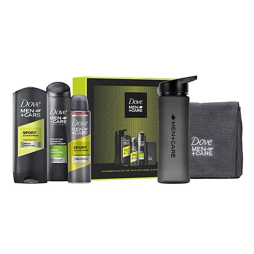 DOVE MEN CARE 5PCS GIFT SET