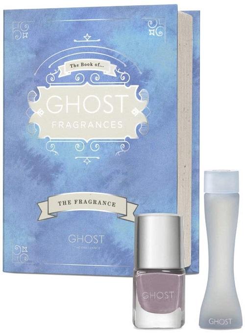 Ghost The Fragrance EDT Mini Gift Set 5ml