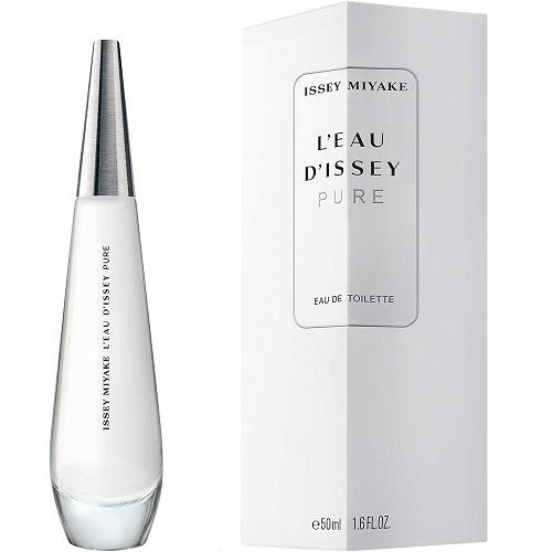 Issey Miyake Pure Edt Spray 50ml