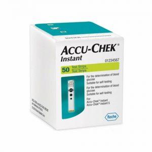 Accu-Chek Instant 50 Test Strips