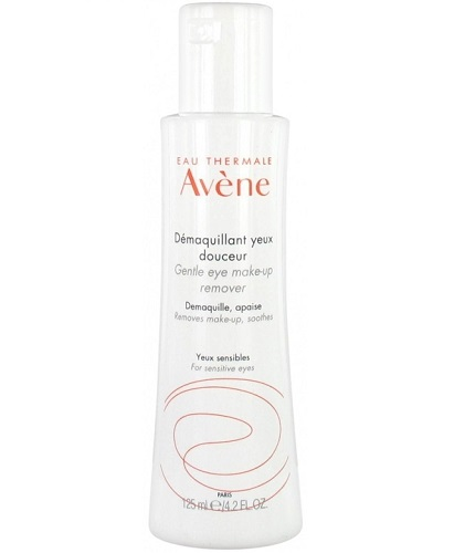 Avène Gentle Eye Make-Up Remover 125ml