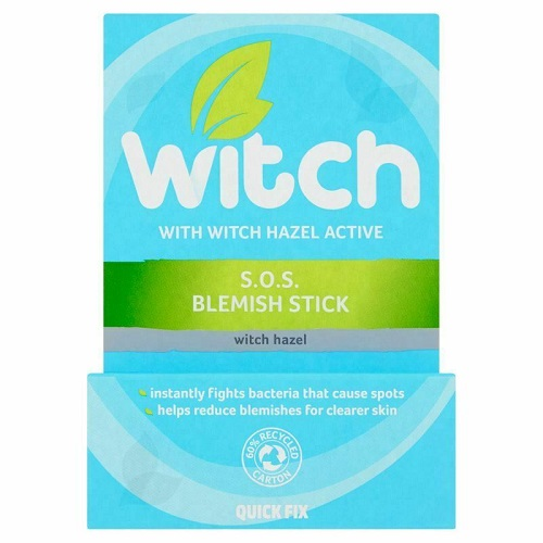 Witch SOS Blemish Stick 10G