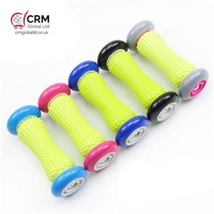 CRM-Foot-Massage-Roller-Muscle-Roller-Stick-Wrists-and-Forearms-Exercise-Roller-Massager-for-Plantar-Fasciitis-Multi-Colour