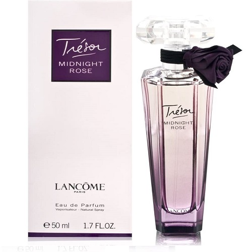 Lancome TRESOR MIDNIGHT ROSE EDP Spray 50ml