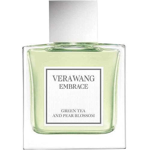 Vera Wang Embrace Eau de Toilette Fragrance for Women Green Tea and Pear Blossom, 30 ml