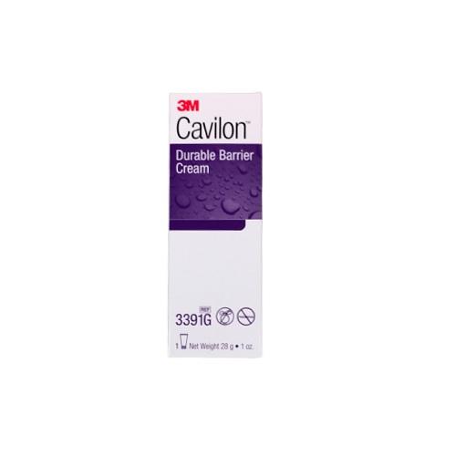 3M Cavilon Durable Barrier Cream 28g