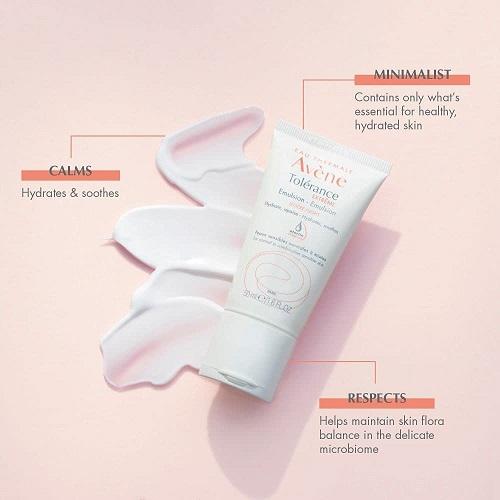 Avene Tolerance Control Soothing Skin Recovery Cream 40ml