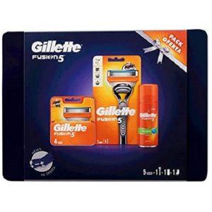Gillette Fusion Proglide Gift Set 5pc