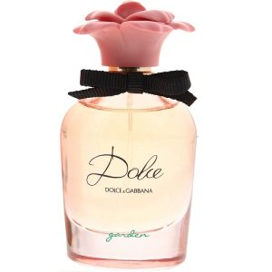 Dolce & Gabbana Dolce Garden 50ml Perfume Eau de Parfum Spray