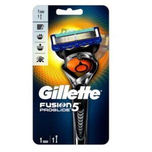 Gillette Multicolor Men's Razor