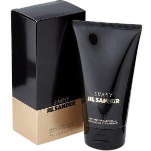 Jil Sander Simply Shower Gel for Woman 150 ml